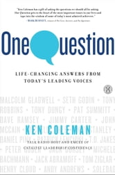 One Question ebook by Ken Coleman