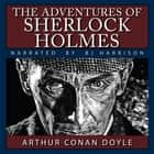 Adventures of Sherlock Holmes, The audiobook by
