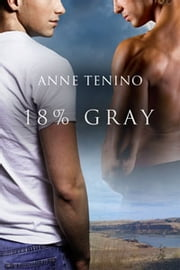 18% Gray ebook by Anne Tenino