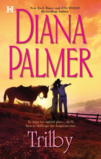 Trilby ebook by Diana Palmer