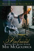 The Firebrand eBook by May McGoldrick