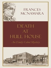 Death at Hull House ebook by Frances McNamara