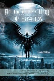 An Occupation of Angels ebook by Lavie Tidhar