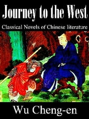 Journey to the West ebook by Wu Cheng-en