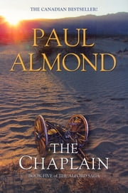 The Chaplain ebook by Paul Almond