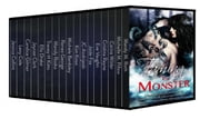 Taming the Monster: A Taming the Alpha Big Box Set of Spicy Paranormal Romance Tales of Alpha Males, Shifters, Monsters, Creatures, Beasts, Demons and More! ebook by Mandy M. Roth,Michelle M. Pillow,Carina Wilder,Cristina Rayne,Eve Vaughn,Jaide Fox,JC Andrijeski,Kim Knox,Michele Bardsley,Renee George,Mandy Rosko,Tracey H. Kitts,Ella Drake,Jaycee Clark,Candice Gilmer,Lexy Cole,Jessica Collins