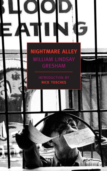 Nightmare Alley ebook by William Lindsay Gresham