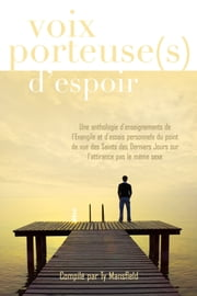 Voix porteuses d'espair ebook by Ty Mansfield