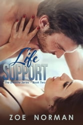 Life Support - The Breathe Series, #2 ebook by Zoe Norman