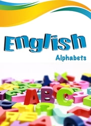 English Alphabets ebook by Tidels