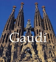 Gaudí ebook by Victoria Charles