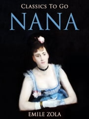 NANA ebook by Emile Zola