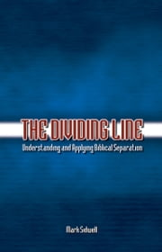 The Dividing Line ebook by Mark Sidwell