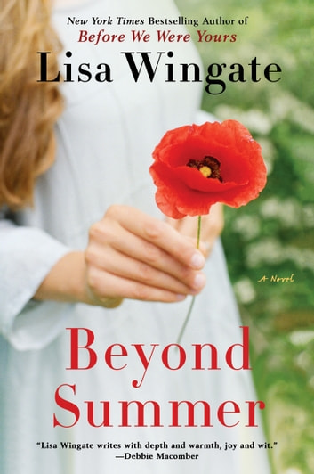 Beyond Summer ebook by Lisa Wingate