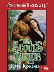 The Scout's Bride ebook by Kate Kingsley