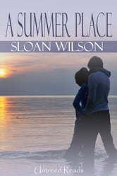 A Summer Place ebook by Sloan Wilson