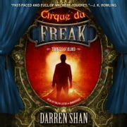 Tunnels of Blood audiobook by Darren Shan
