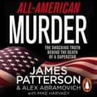 All-American Murder audiobook by James Patterson