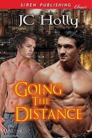 Going the Distance ebook by JC Holly