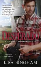 Desperado ebook by Lisa Bingham