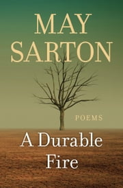 A Durable Fire - Poems ebook by May Sarton