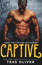 Captive ebook by Tess Oliver