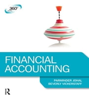 Financial Accounting ebook by Bev Vickerstaff,Parminder Johal