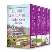 Debbie Macomber's Cedar Cove Series Vol 3 - 92 Pacific Boulevard\1022 Evergreen Place\1105 Yakima Street\1225 Christmas Tree Lane ebook by Debbie Macomber