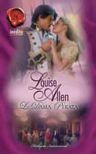 LA DAMA PIRATA ebook by Louise Allen