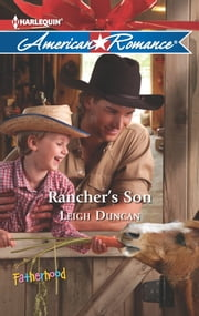 Rancher's Son ebook by Leigh Duncan