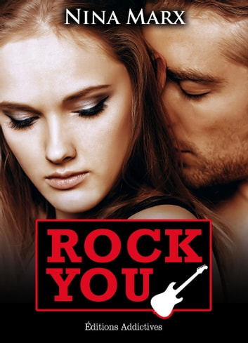 Rock You - volume 9 ebook by Nina Marx