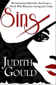 Sins ebook by Judith Gould