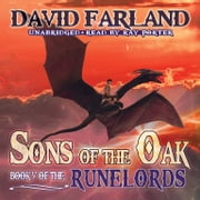 Sons of the Oak audiobook by David Farland