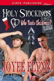 Holy Stockings ebook by Joyee Flynn