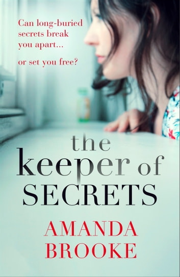 The Keeper of Secrets (Novella) ebook by Amanda Brooke