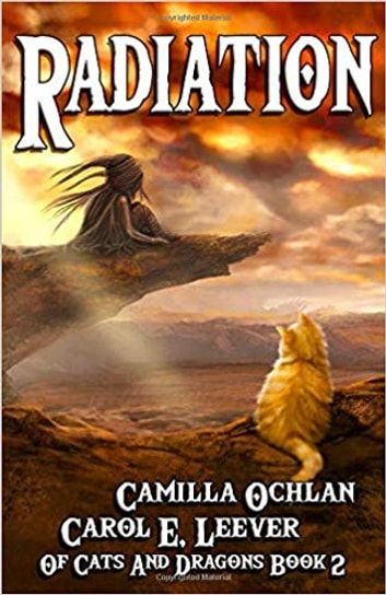 Radiation - The Search For The Cursed Child ebook by Carol E. Leever,Camilla Ochlan