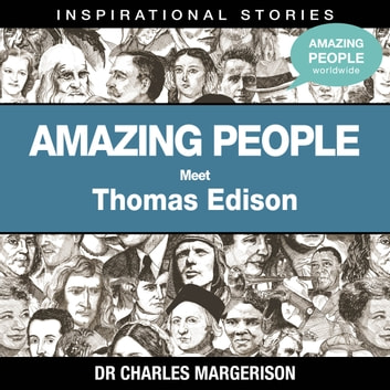 Meet Thomas Edison audiobook by Dr Charles Margerison