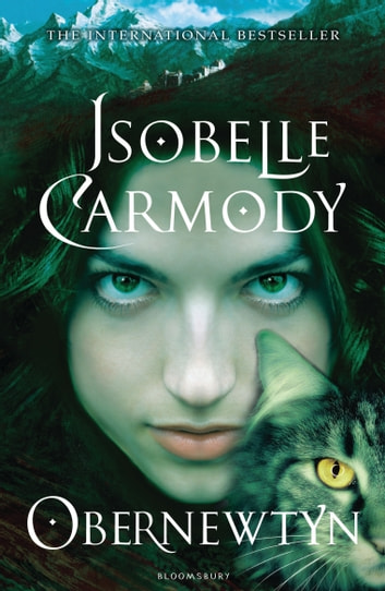 Obernewtyn - Obernewtyn Chronicles: Book One ebook by Isobelle Carmody