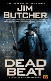 Dead Beat - A Novel of The Dresden Files ebook by Jim Butcher