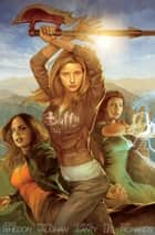Buffy the Vampire Slayer Season 8 Library Edition Volume 1 ebook by Various