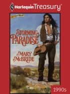 Storming Paradise ebook by Mary McBride
