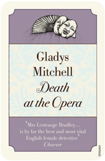 Death at the Opera ebook by Gladys Mitchell