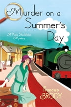 Murder on a Summer's Day, A Kate Shackleton Mystery