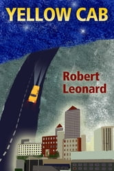 Yellow Cab ebook by Robert Leonard
