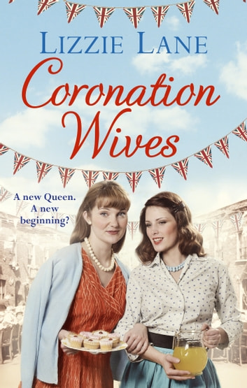 Coronation Wives ebook by Lizzie Lane
