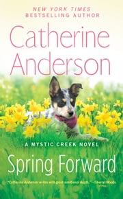 Spring Forward ebook by Catherine Anderson