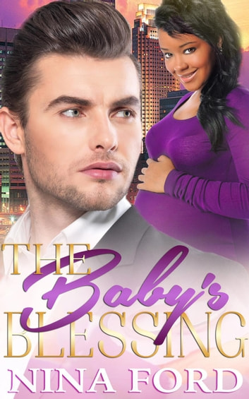 The Baby's Blessing ebook by Nina Ford