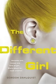 The Different Girl ebook by Gordon Dahlquist
