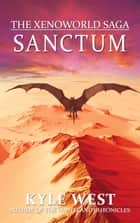 Sanctum ebook by Kyle West