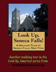 A Walking Tour of Seneca Falls, New York ebook by Doug Gelbert